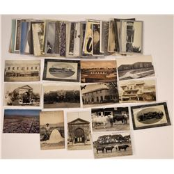 Postcard Collection From Tracey, California  (125815)