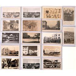 Coeur D'Alene RPC Postcards (17)  (117980)