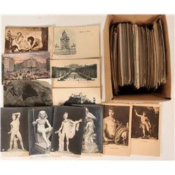 Postcard Grab Bag  (125437)