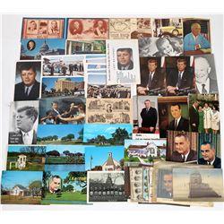 U.S. Presidents Postcard Group  (120252)