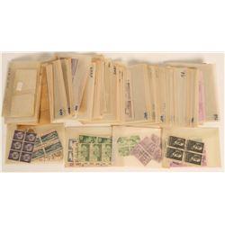 U. S. Blocks & Plate Blocks  (125793)