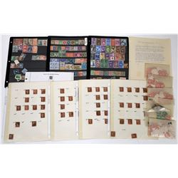 Great Britain & Ireland Stock Collection  (125685)