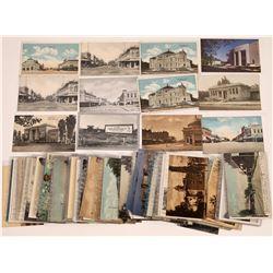 Tulare Postcards  (125811)