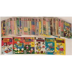 Disney Comic Book Variety  (120685)