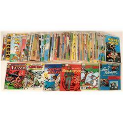 Disney Themed Comic Book Grab Bag  (124540)