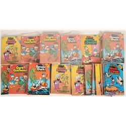 Donald & Daisy Duck Comics (100 +)  (124591)