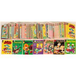 Donald Duck Collector Comics (130)  (120677)