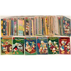 Donald Duck Comic Box (90)  (120674)
