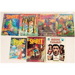 Spirit Comic Collection  (124459)