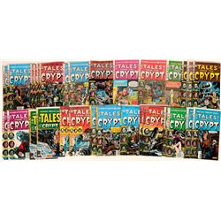 Tales From the Crypt Comics  (124464)