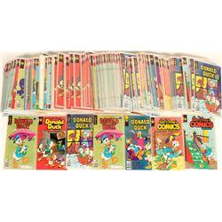 Walt Disney's Donald Duck Comics (150)  (120676)