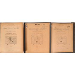 Nebraska USGS Geologic Folios  (112327)