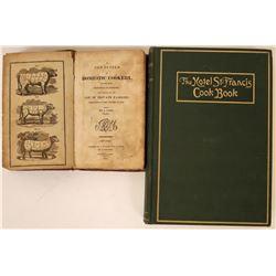 Classic Cook Books  (125142)