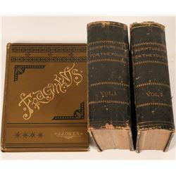 Theologic Related Books  (125143)