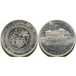HK 403 So-Called Dollar  (89204)
