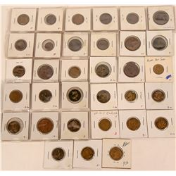British Counter Collection  (122947)