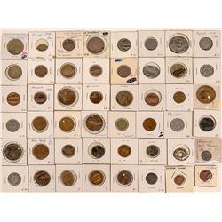 British Store Cards  (122939)