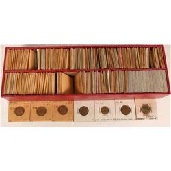 Vietnam Token Collection Duplicates  (122937)