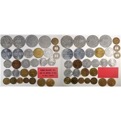 Miscellaneous U.S. Token Group  (120307)