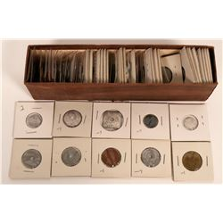 Tax Token Collection  (122657)