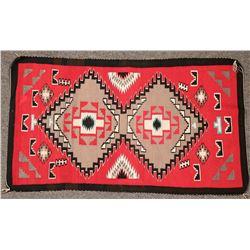 Ganado Double Saddle Blanket  (119190)