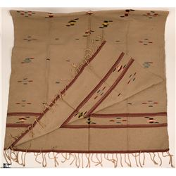 Woven Blanket or Throw  (117994)