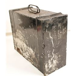 Courthouse Document Box  (72018)