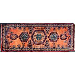 Persian Rug  (110696)