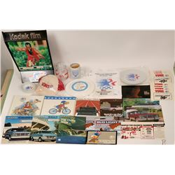 L.A. Olympic Games souvenirs  (115207)