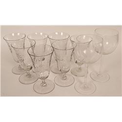 Parfait Fine Glassware (6 pieces)  (125260)