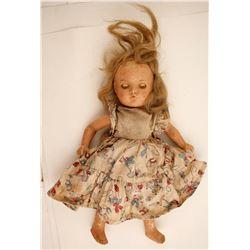 Doll (Vintage)  (86852)
