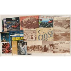 Calendars ~18  (108749)