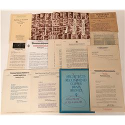 William Randolph Hearst Memorabilia  (124300)