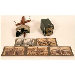 Early Photography Items  (122734)