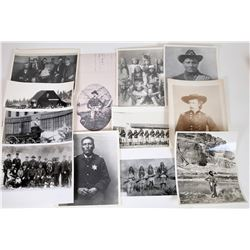 Photo Reprints of Native Americans and Wells Fargo (11)  (118661)