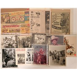 Roy Rogers Collection  (124302)