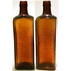Alpine Herb Bitters Bottle  (78869)
