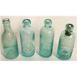 Midwest Soda Bottles  (122866)