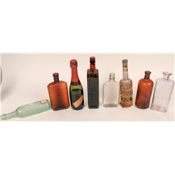 Misc Bottle Group  (122860)