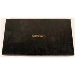 Gemstone Variety - Topaz, Tourmaline, Tanzanite, Sapphires, etc  (114147)