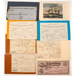 California Ephemera Collection  (77371)