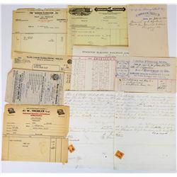 Stockton Area Documents  (125803)