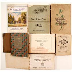 Salt Lake City, UT Collection (7)  (86451)