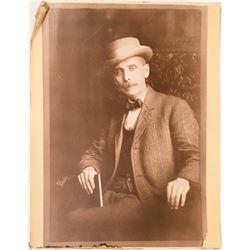 Sam Shorey Photograph, catalog, and book.  (118254)