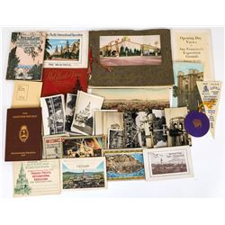Panama-Pacific International Exposition Collection  (124241)
