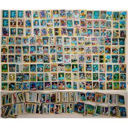 Royals Key Men Baseball Card Collection  (110552)