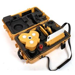 Topcon Lietz Partial Surveyors kit  (125572)
