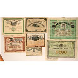 South Dakota Mining Stocks  (116951)