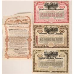 Virgina Railroad Collection  (117904)