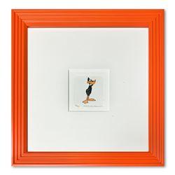 Daffy Duck by Looney Tunes